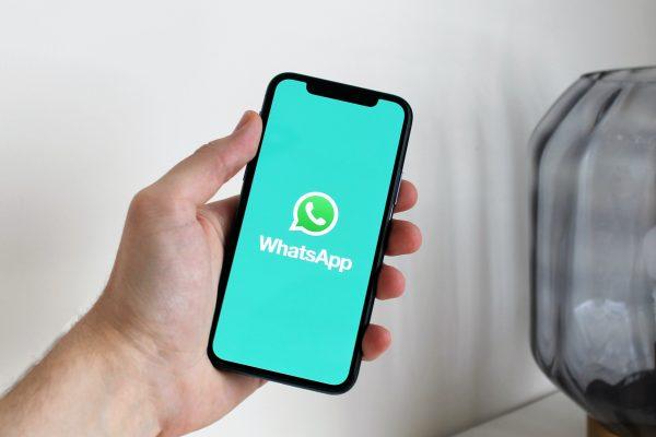 Die Allensbach Hochschule ist jetzt auch auf WhatsApp erreichbar!